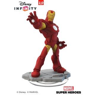 Disney Infinity – Mô hình nhân vật Người Sắt – Iron Man figure