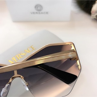 f781a628941e VERSACE Versace VE2168 57 16 140 0901145VERSACE แว่นกันแดด. ราคา: ฿1.560