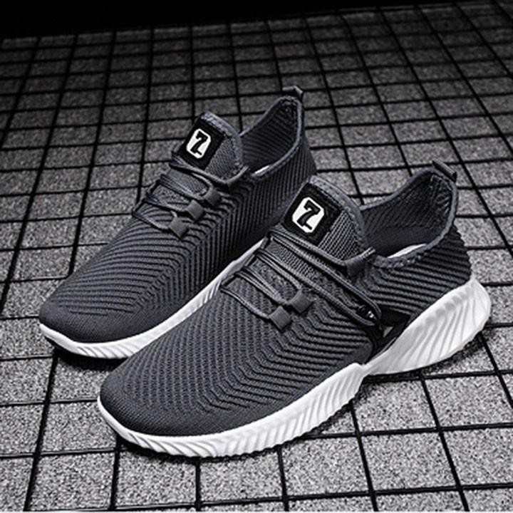 Giày sneaker nam G3899 (39-43) tặng tất khử mùi