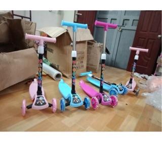 [Nhập mã TOYJUNE giảm 10K]Xe scooter cho bé