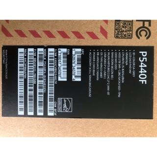 Laptop AsusPro P5440FA