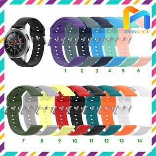 Dây đồng hồ Samsung Active 2 40/ 44mm