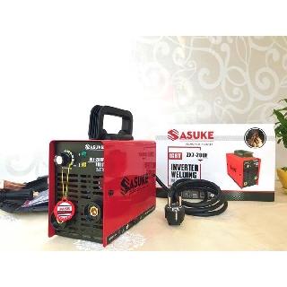 máy hàn điện tử sasuke zx7 200n