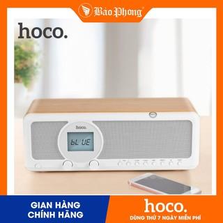 Loa Bluetooth cỡ lớn HOCO BS12