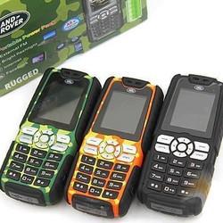 Điện thoại Land Rover A8+ (XP3300) PIN khủng 18.000mAh sạc được cho máy khác - 3546820 , 1247576865 , 322_1247576865 , 499000 , Dien-thoai-Land-Rover-A8-XP3300-PIN-khung-18.000mAh-sac-duoc-cho-may-khac-322_1247576865 , shopee.vn , Điện thoại Land Rover A8+ (XP3300) PIN khủng 18.000mAh sạc được cho máy khác