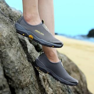 Giày thể thao nam, giày nam leo núi thời trang [order]