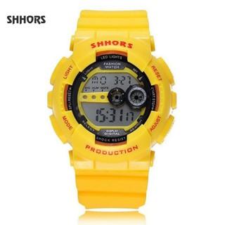 [Mã FASHIONRNK giảm 10K đơn 50K] Đồng Hồ Nữ SHHORS Sport Watch 810C , Thời Trang Cá Tính. thumbnail