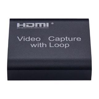 Card ghi hình HDMI USB2.0 độ nét cao cho video sắc nét thumbnail