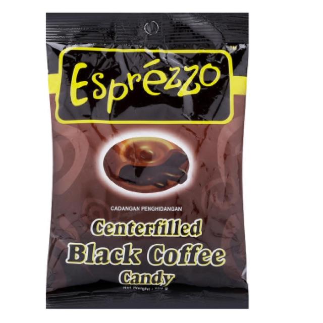 Kẹo cà phê nhân cà phê Esprézzo gói 150g