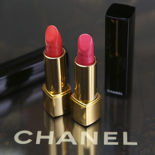 Son Chanel rouge allure lipstick - 2877486 , 176191534 , 322_176191534 , 720000 , Son-Chanel-rouge-allure-lipstick-322_176191534 , shopee.vn , Son Chanel rouge allure lipstick