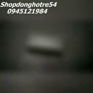 C03 Đồng hồ cơ Nam WINNER_BIG_STEEL_AMERICAN