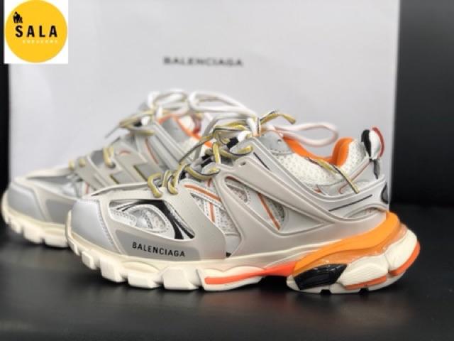 balenciaga track trainers selfridges off 53% danse