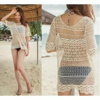 ___ BikiniStoreVn : Áo Lưới Đi Biển AL52 …