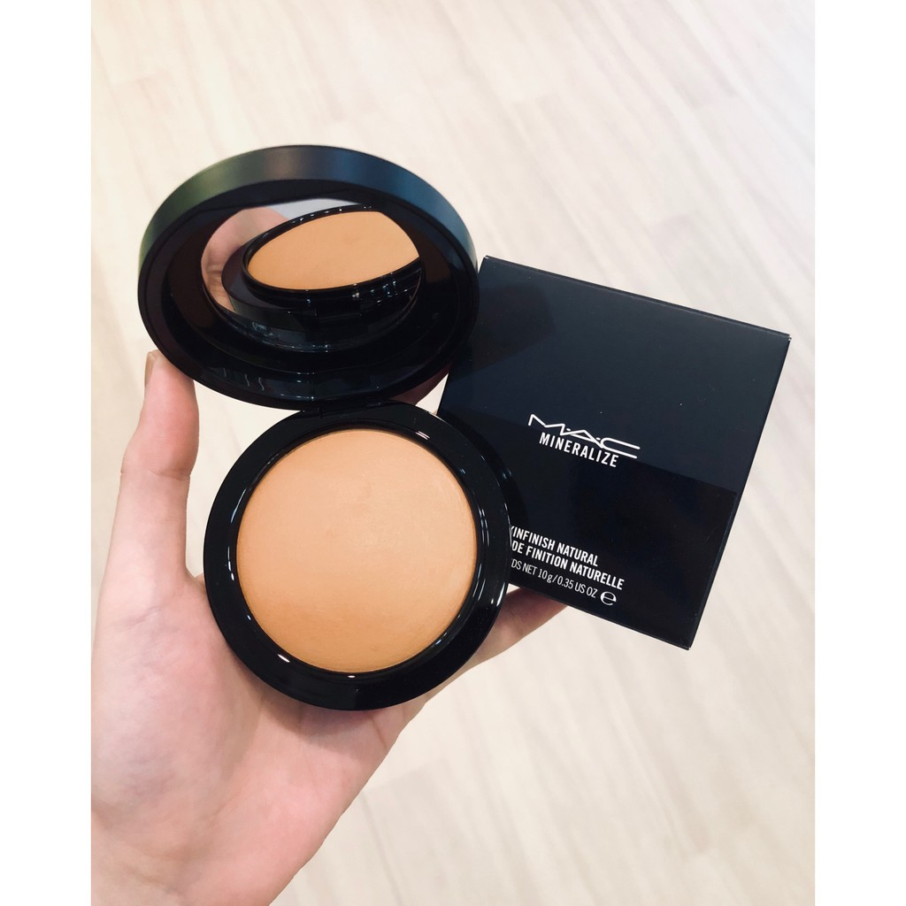 Phấn tạo khối MAC MINERALIZE SKINFINISH NATURAL màu Dark - 2890537 , 1298854389 , 322_1298854389 , 790000 , Phan-tao-khoi-MAC-MINERALIZE-SKINFINISH-NATURAL-mau-Dark-322_1298854389 , shopee.vn , Phấn tạo khối MAC MINERALIZE SKINFINISH NATURAL màu Dark