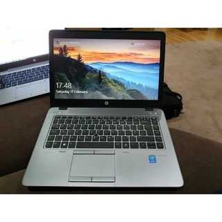 Laptop HP EliteBook 840 G2 ( I5-5200U, 4GB, SSD 128GB / 180GB ) Giá Ưu Đãi Cực Phê !!!