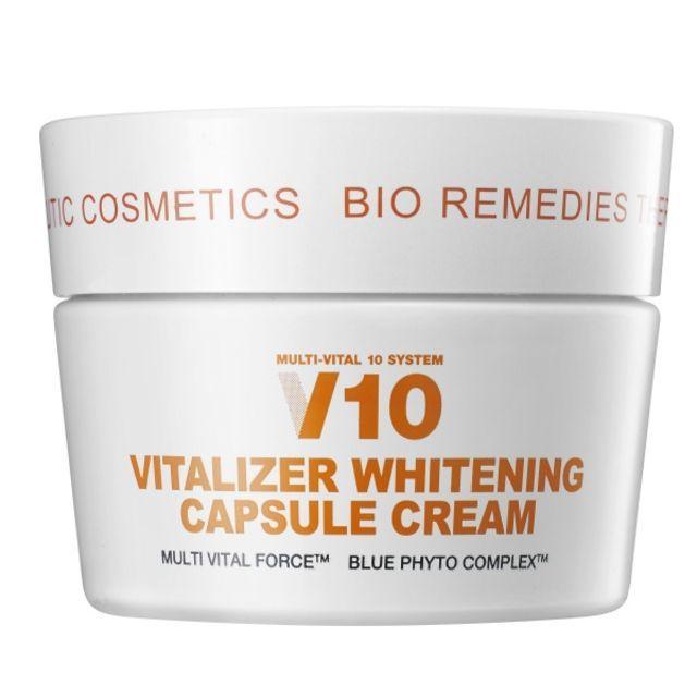 Kem dưỡng trắng da V10 Vitalizer Whitening Capsule cream