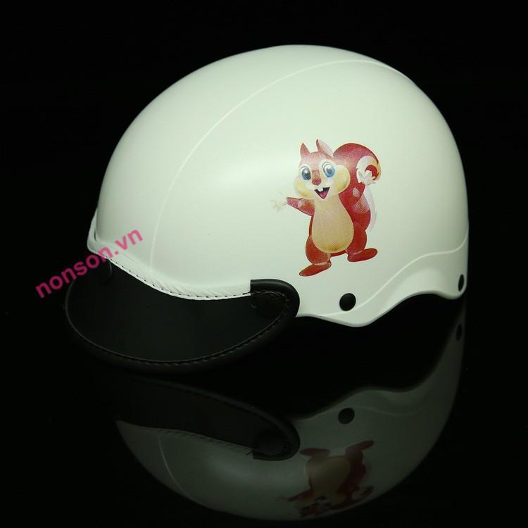 Nón Sơn mũ bảo hiểm trẻ em S-002-94