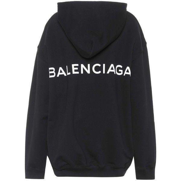 Áo hoodie BALENCIAGA cực chất
