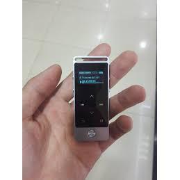 Máy nghe nhạc Benjie S5 bản 8Gb (tặng kèm tai nghe chất lượng cao)