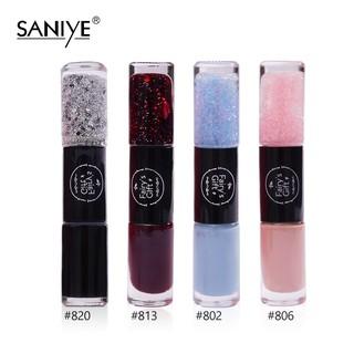 Chai sơn móng tay Fairy's Gift N8071 hai đầu 20 màu khác nhau 12ml