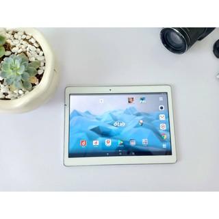 Máy tính bảng Huawei Dtap d-02H 10inc Docomo xách tay nhật