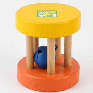 Bóng chuông nhỏ dành cho trẻ từ 0-2 tuổi