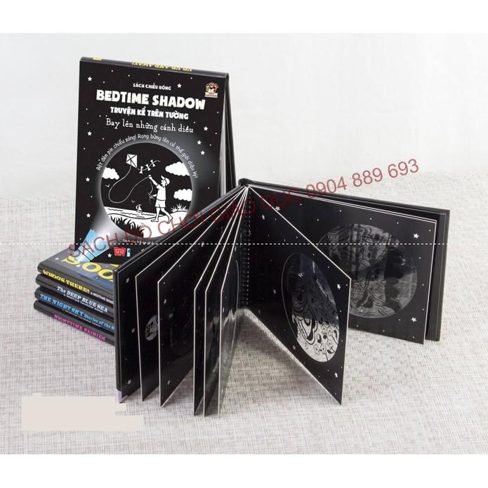 Sách chiếu bóng - Bedtime Shadow- kể chuyện trên tường trọn bộ 7 cuốn - 2583595 , 971889334 , 322_971889334 , 882000 , Sach-chieu-bong-Bedtime-Shadow-ke-chuyen-tren-tuong-tron-bo-7-cuon-322_971889334 , shopee.vn , Sách chiếu bóng - Bedtime Shadow- kể chuyện trên tường trọn bộ 7 cuốn