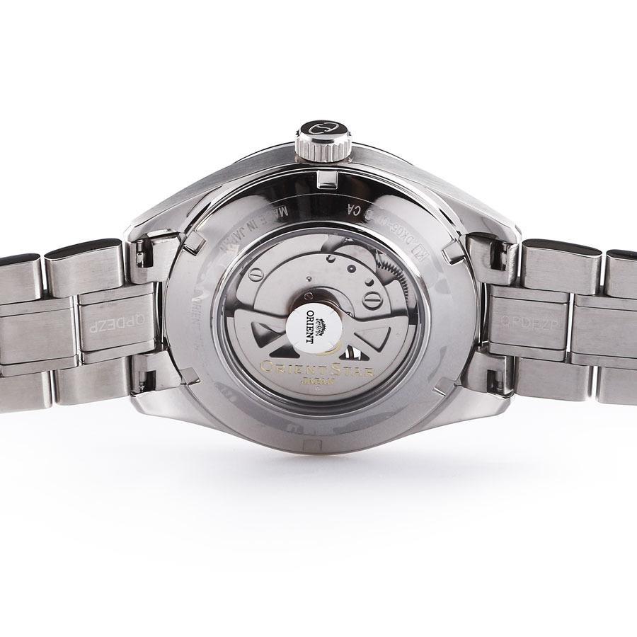 Đồng hồ nam dây kim loại Orient Star SDK05002B0