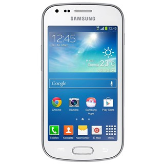 Điện thoại Samsung Galaxy Trend S7560 RAM 768 MB, 3G, WIFI