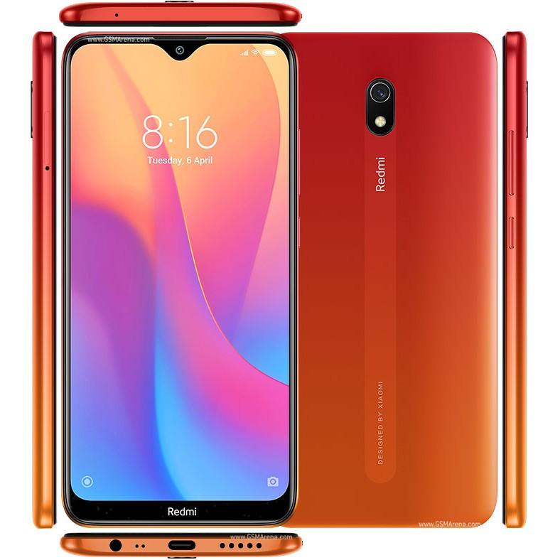 [Mã ELMT1M5 hoàn 6% đơn 1.5TR] Điện thoại Xiaomi Redmi 8A 32GB Ram 3GB- Hàng nhập khẩu