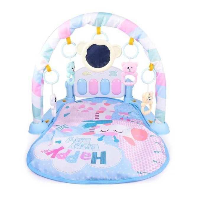 Thảm nhạc nằm chơi đàn cho bé giúp bé phát triển thể chất, kỹ năng phối hợp (MS5) DC-THAMNHAC-5