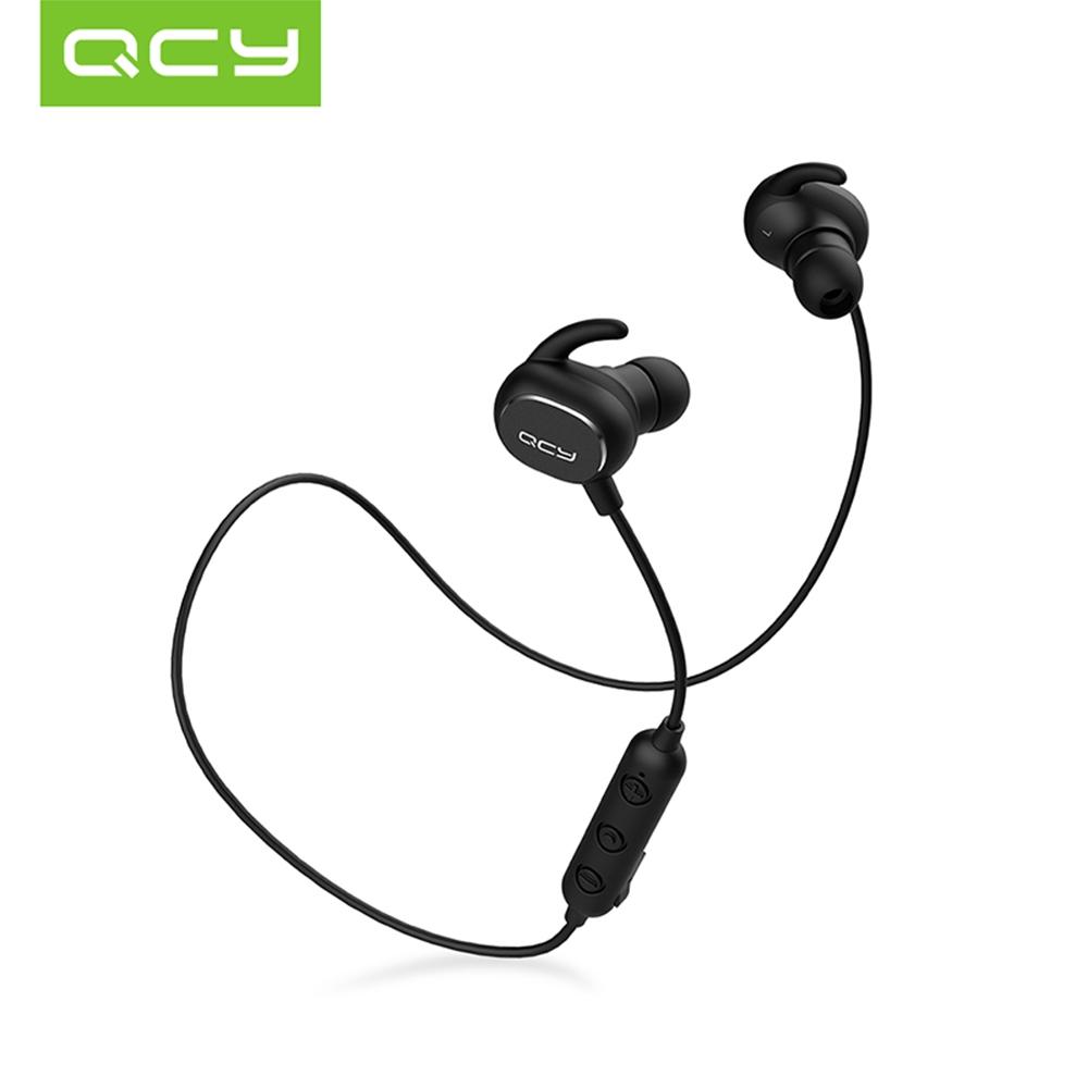 Tai Nghe KCO QCY QY19 Bluetooth 5.0 Chống Thấm Nước Dành Cho Android/iphone