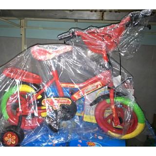 [Nhập mã TOYAUG hoàn 10% tối đa 15K xu cho đơn từ 99K]Xe đạp cho bé