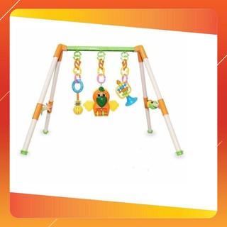 """MAU MOI """" Bộ đồ chơi giá đỡ treo cho em bé tập nhận biết màu sắc MỚI HOT"""