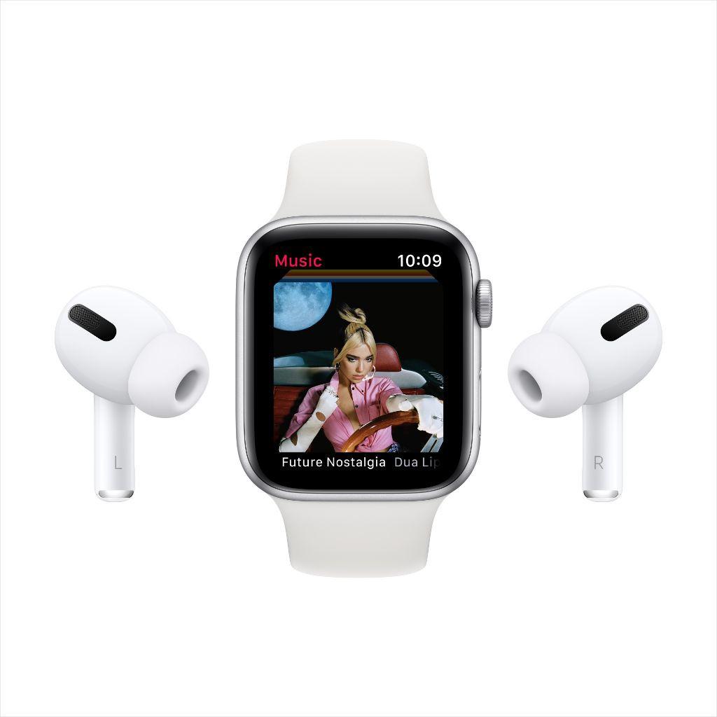Đồng Hồ Apple Watch Series 6 44mm GPS Sport Band - VN/A Hàng Chính Hãng Bảo Hành Apple tại Việt Nam- Ben Computer