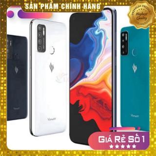 Sale Khô Máu Điện thoại Vsmart Live 4 (6GB 64GB) - Hàng Chính Hãng Sale Khô Máu thumbnail