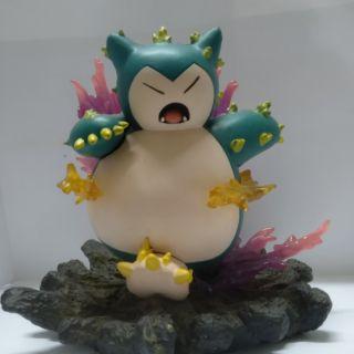 Mô hình pokemon snor