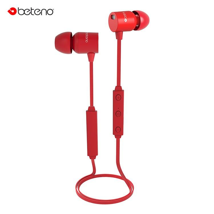 Tai Nghe Bluetooth Thể Thao Beteno BE-200 (2 Màu)