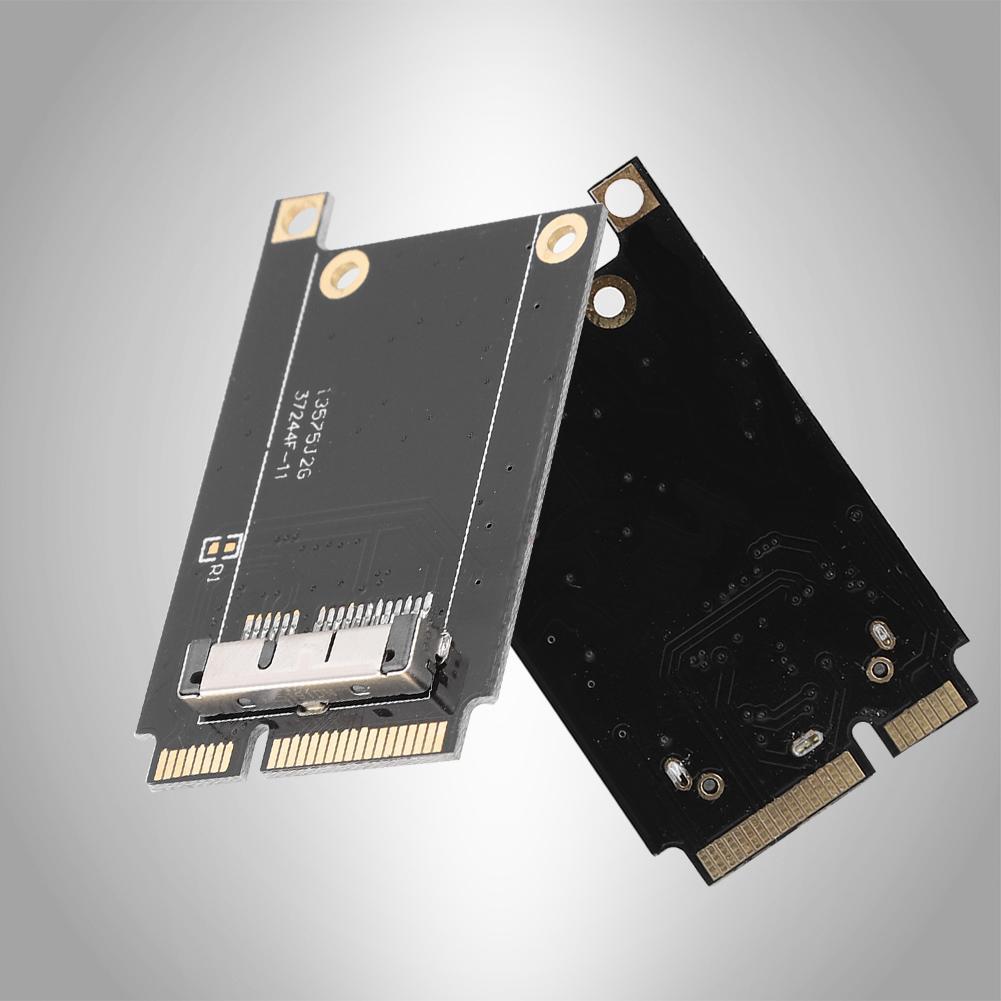 Wireless Network Card BCM94331CD BCM94360CD to MINI PCI-E Interface