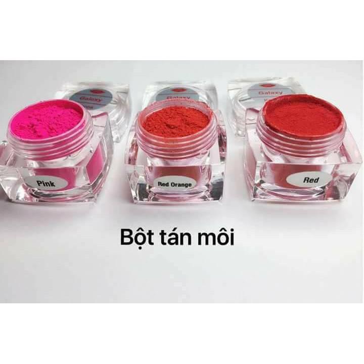 Hũ bột tán môi, mày Galaxi Korea 11091990