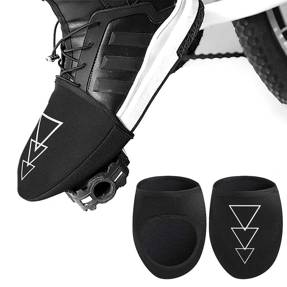 Cycling Shoe Covers Bicycle Overshoes Road Riding Outdoor Sports Bike Windproof