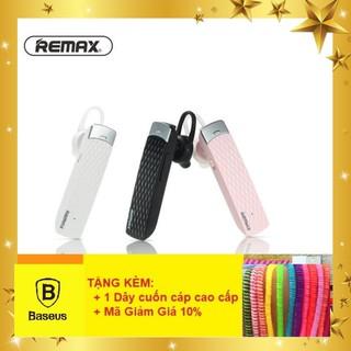 Tai Nghe Không Dây FREESHIP Tai Nghe Bluetooth Remax RB -T9 Kết Nối Ổn Định - BH 12 Tháng