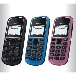 [HÀNG CHÍNH HÃNG 100%] ĐIỆN THOẠI Nokia 1280 hàng chính hãng đủ phụ kiện, PIN VIỆT NAM 5 NGÀY CHƯA SẠC
