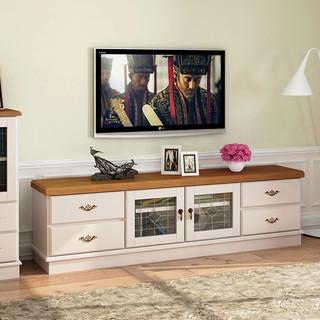 Kệ TV tủ tivi tủ TV tủ kệ phòng khách kệ bày TV gỗ cỡ nhỏ vừa hiện đại đơn giản trẻ trung Bắc Âu nội thất phòng khách tủ