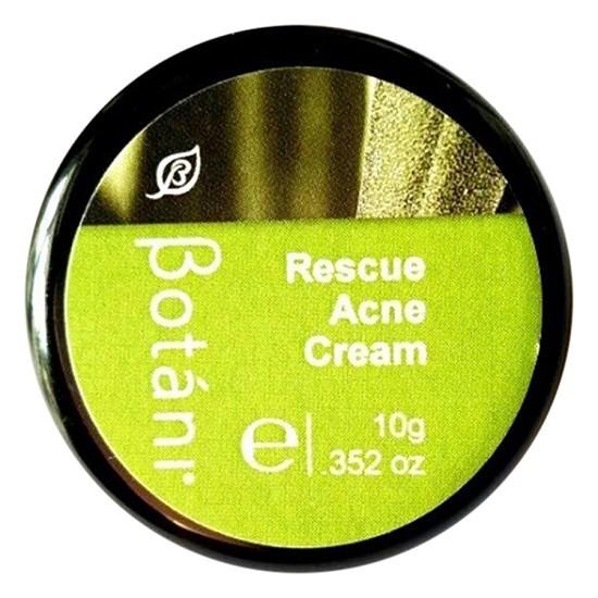 Kem trị mụn hữu cơ Rescue Acne Cream [10g] - 2804918 , 323308927 , 322_323308927 , 359000 , Kem-tri-mun-huu-co-Rescue-Acne-Cream-10g-322_323308927 , shopee.vn , Kem trị mụn hữu cơ Rescue Acne Cream [10g]