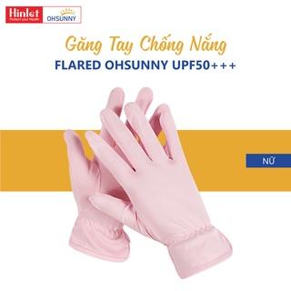 Găng Tay Chống Nắng OHSUNNY FLARED UPF50+++ thumbnail