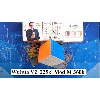 Rubik 6x6x6. FlagShip Siêu Giảm Giá Qiyi Wuhua V2