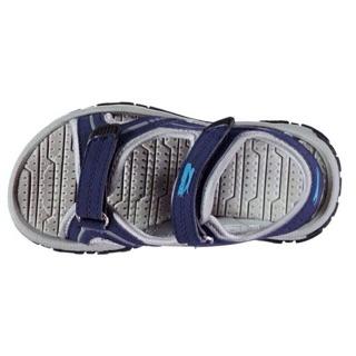Giày Sandals Slazengert Navy cho bé trai (hàng UK)