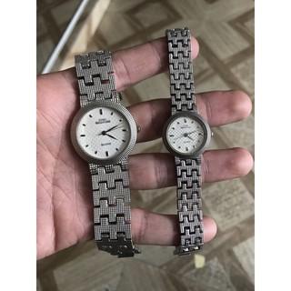 cặp đồng hồ đôi valentino thumbnail