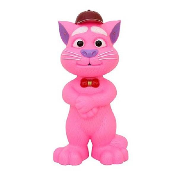 Đồ chơi Mèo Tôm Thông Minh Biết Hát, Kể Chuyện (Mèo Đội Nón)